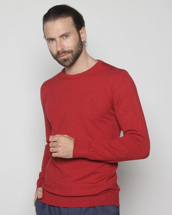 Sweater Bremer Rojo