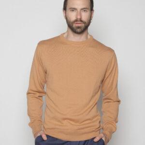 Sweater Bremer Cobre