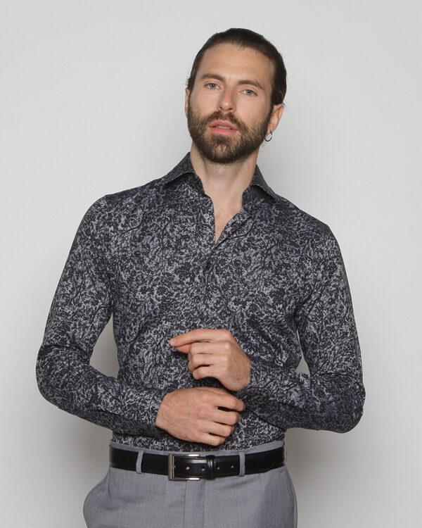 Camisa Italian Oxford