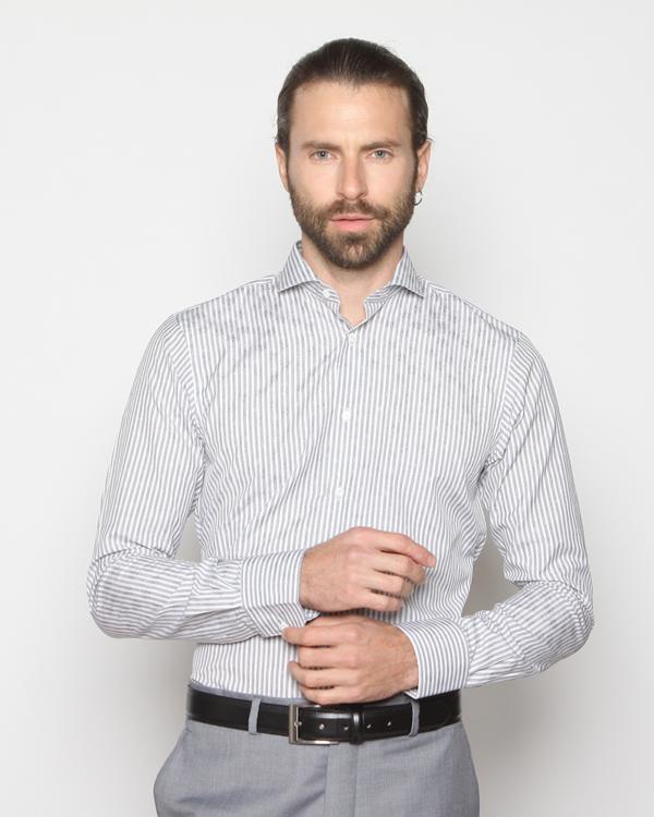 Italian Jacquard Shirt